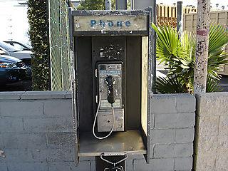 Phone East LA